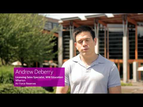 Impact – Andrew, World Wide Education