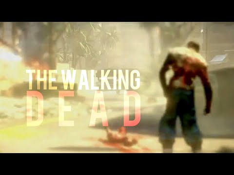 *HALLOWEEN SPECIAL* The Walking Dead [Gaming Tribute]