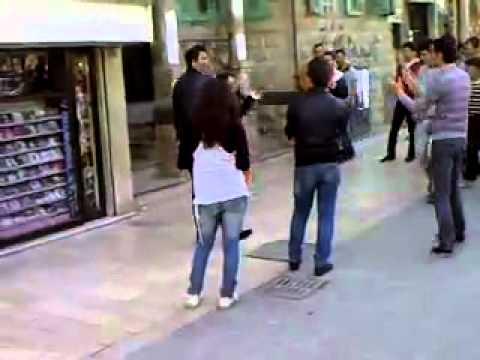 اغتصاب بنت سوريه من شبيحة بشار الاسد