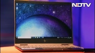 The Laptop With Acrobatic Skills - NDTV