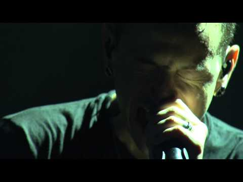 Linkin Park - Rolling In The Deep [Adele cover] (iTunes Festival 2011) HD