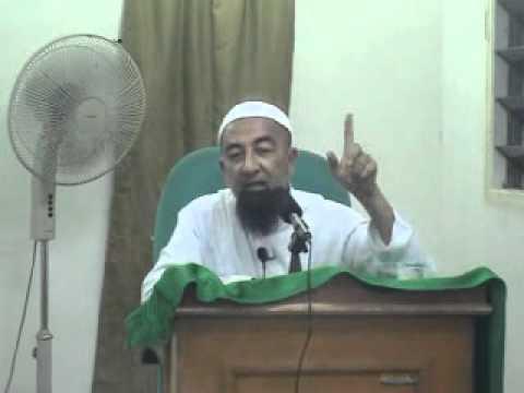 Ust Azhar Idrus- Sebaik-Baik Jin | Dajjal : Tanda Kiamat ; Imam Mahdi
