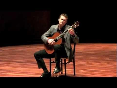 Vladimir Gorbach - Variaciones sobre un tema de Fernando Sor, Op. 15 (Llobet)