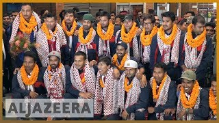 🇳🇵 Nepal cricket team strikes international recognition | Al Jazeera English - ALJAZEERAENGLISH