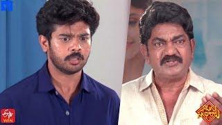 Naalugu Sthambalata Serial Promo - 16th March 2020 - Naalugu Sthambalata Telugu Serial - MALLEMALATV