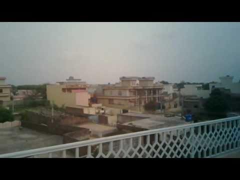 My Village (BHANGRANWALA) Gujrat Pakistan