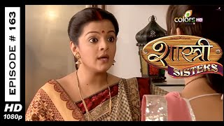 Shastri Sisters : Episode 163 - 26th January 2015