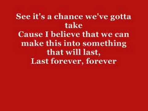David Archuleta - Crush Lyrics