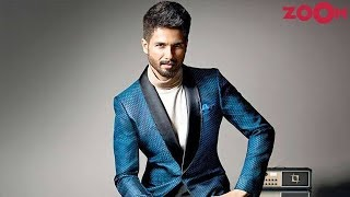 Shahid Kapoor breaks silence over rumours about his health | Bollywood News - ZOOMDEKHO