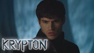 KRYPTON | Season 1: Still To Come On Krypton | SYFY - SYFY