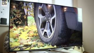Телевизор Samsung Smart TV 3D Full HD LED UE40F6500AB