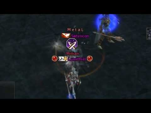 Lineage 2 (Cadmus, ru off) GH PVP Movie