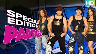#Partner Movie | Special Edition | Salman Khan, Govinda, Katrina Kaif, Lara Dutta - EROSENTERTAINMENT