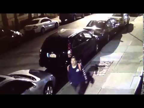 Pair sought in Ridgewood attempted rape of teen