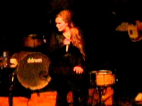 Adele - One and Only - 5/12/11 [LIVE]