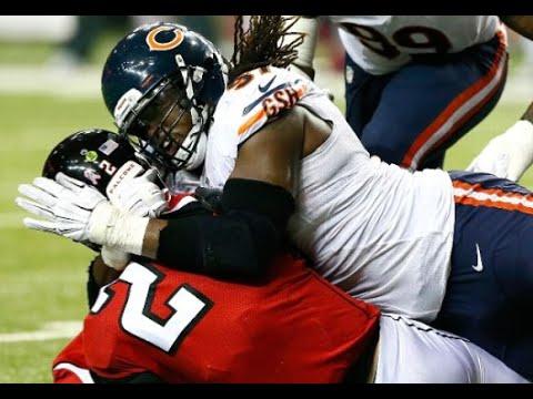 Chicago Bears vs Atlanta Falcons – October 12,