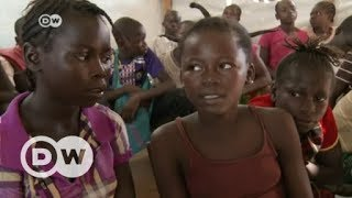 Never-ending despair in Central African Republic | DW English - DEUTSCHEWELLEENGLISH