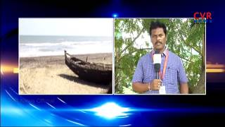 Cyclone Phethai : 35 Coastal Andhra Villages Put on High Alert | CVR News - CVRNEWSOFFICIAL