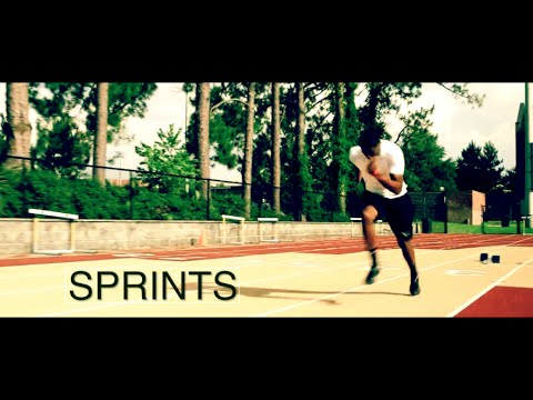Sprinting: How to Coach / Teach for Physical Educators (PE): Track & Field (Athletics)