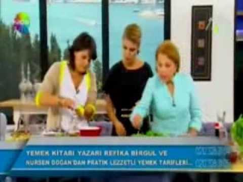 Bulgurun Halleri Kitabı | 25.09.2013 | Show TV Gülben Programı Bölüm 3