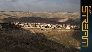 Has the US 🇺🇸 given Israel 🇮🇱 a green light for settlement homes? - ALJAZEERAENGLISH