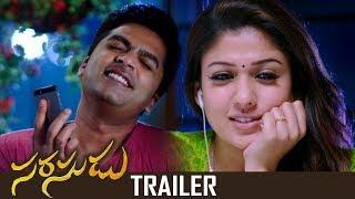Sarasudu Movie Theatrical Trailer   Simbu   Nayanthara   Andrea   TFPC - TFPC