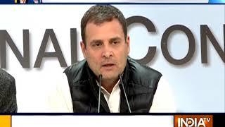 'Hope Narendra Modi returns as PM': Mulayam Singh Yadav's big statement in Lok Sabha - INDIATV