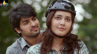 Rashi Khanna Intro | Oohalu Gusagusalade | Latest Telugu Movie Scenes | Sri Balaji Video - SRIBALAJIMOVIES