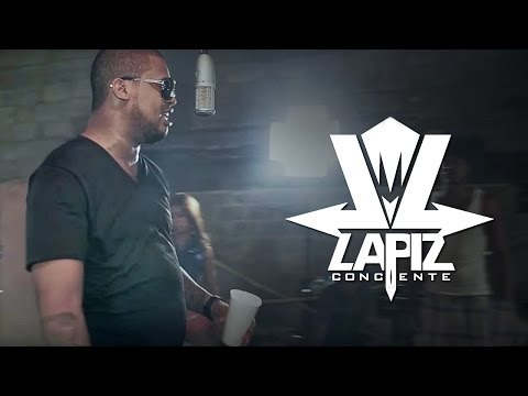 VIDEO OFICIAL - Lapiz Conciente - Cion Papa