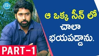 Ashish & Monali Exclusive Interview Part #1 || Talking Movies with iDream - IDREAMMOVIES