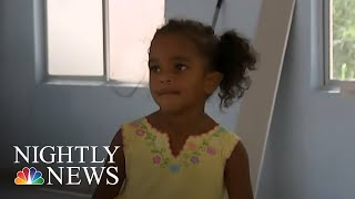 Nearly 2,000 Children Still In Limbo As Separated Parents Wait To Be Reunited | NBC Nightly News - NBCNEWS