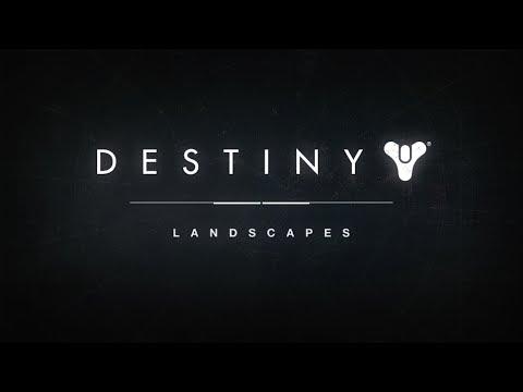 Destiny Landscapes