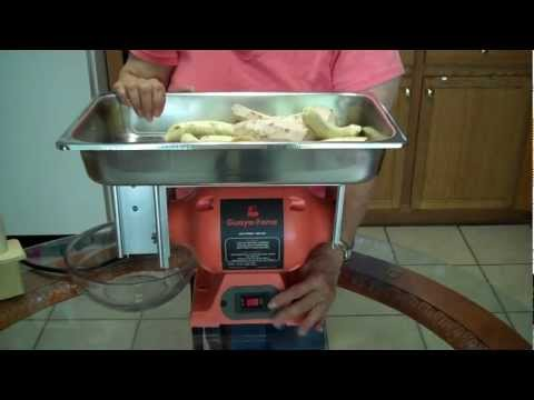 Guayadora para pasteles Guaya-Force (guayaforce.com)