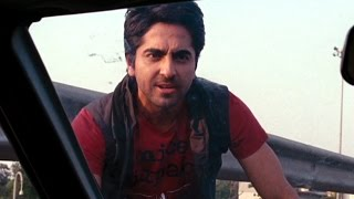 Never ending challenges are faced by Ayushmann Khurrana - EROSENTERTAINMENT