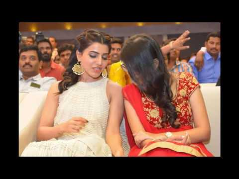 Samantha launches Peram Group Brochure Highlights   YouTube 720p