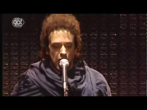 Soda Stereo -  Juego De Seduccion (En vivo) - HD