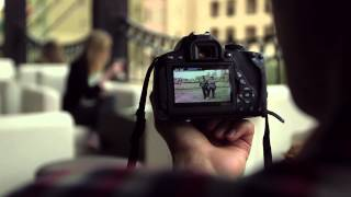 Canon EOS 700D video