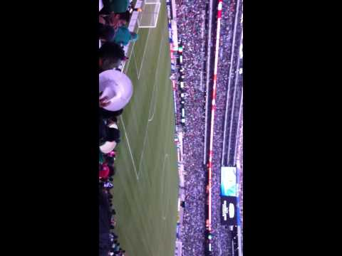Mexico vs Guatemala