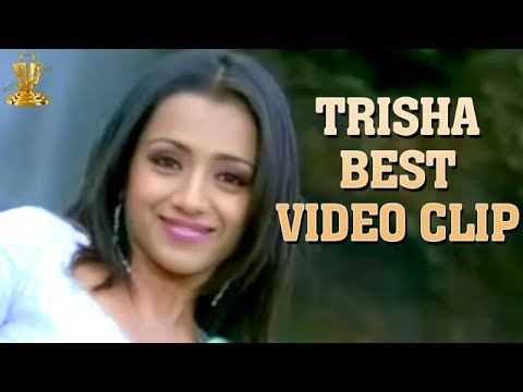 Trisha  hot video in Namo Venkateasa