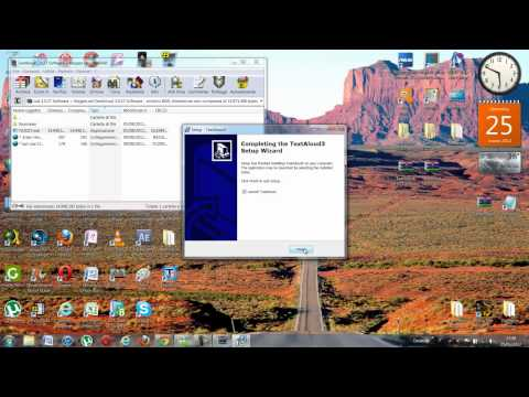 Come scaricare ed installare Loquendo 2011//How to downlaod and install Loquendo 2011 [3.0.27]