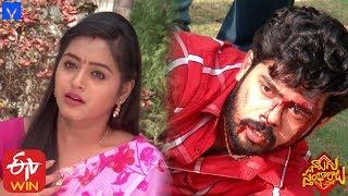 Naalugu Sthambalata Serial Promo - 6th January 2020 - Naalugu Sthambalata Telugu Serial - MALLEMALATV
