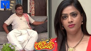 Golmaal Comedy Serial Latest Promo - 16th May 2019 - Mon-Fri at 9:00 PM - Vasu Inturi - MALLEMALATV