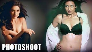 Glamorous PHOTOSHOOT Of Bollywood Actress Karishma Tanna - HUNGAMA