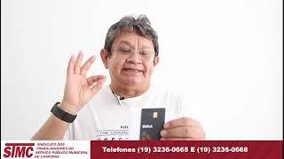 STMC: Cartão Vólus da Elo.