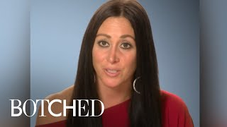 Botched | Dana's Crater Boobs Are a Thing of the Past | E! - EENTERTAINMENT