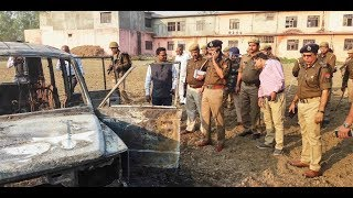 Bulandhahr Violence: Police brings Jeetu Fauji to crime branch office - NEWSXLIVE