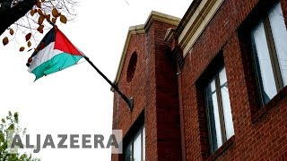 Palestinians to suspend US ties if PLO office closed - ALJAZEERAENGLISH