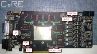 Урок по ремонту видеокарт. Как починить видеокарту?