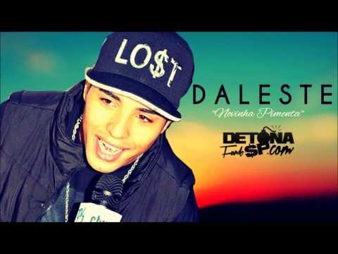 MC Daleste - Novinha Pimenta (Prod. DJ Wilton) Música nova 2014