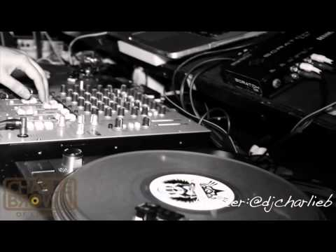 "DJ Charlie B ""Footage ""Grey Goose Diet"" Release Party"" Video"